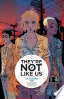 They'Re Not Like Us Vol. 2