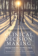 Clinical Decision Making : ...