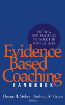 download ebook evidence based coaching handbook pdf epub