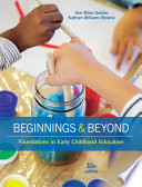 Beginnings   Beyond  Foundations in Early Childhood Education