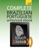 Complete Brazilian Portuguese  Teach Yourself Audio eBook  Kindle Enhanced Edition