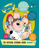 Family Guy  The Official Episode Guide