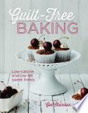 Guilt Free Baking