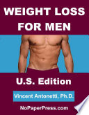 Weight Loss for Men - U.S. Edition
