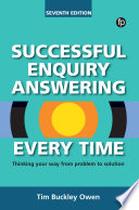 Successful Enquiry Answering Every Time, 7th edition