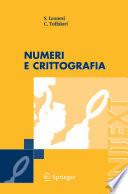 Numeri e Crittografia