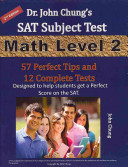 Dr  John Chung s Sat II Math Level 2