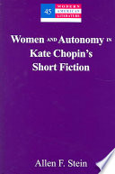 an analysis of the portrayal of sexual unfulfillment and its outcomes in kate chopins short story th Kate chopin: kate chopin american novelist and short-story writer known as an its time because of its sexual frankness and its portrayal of an interracial.