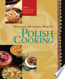 Polish Cooking  Revised