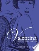 Valentina and the Magic Lantern