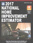 2017 National Home Improvement Estimator