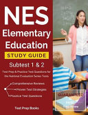 NES Elementary Education Study Guide Subtest 1   2