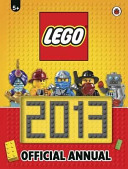 Lego the Official Annual 2013