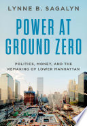 Power at Ground Zero