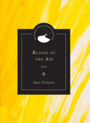 Blood of the Air: Poems