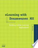 ELearning with Dreamweaver MX
