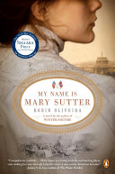 My Name Is Mary Sutter Book