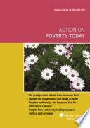 Action on Poverty Today Issue 22  Autumn 2008