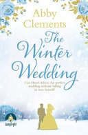 The Winter Wedding : was just helping her stressed...