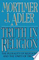 illustration du livre Truth in Religion
