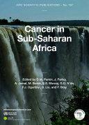 Cancer In Sub Saharan Africa