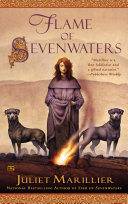 Flame of Sevenwaters Burned As A Child And Carries The