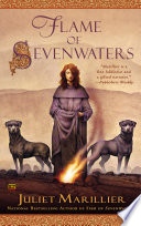 Flame Of Sevenwaters : as a child and carries the legacy...
