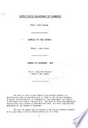 Census of Business   1935