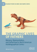 The Graphic Lives of Fathers Book