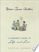 Dear Jane Austen Book PDF