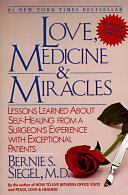 download ebook love, medicine and miracles pdf epub