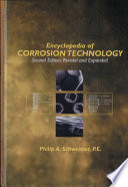 Encyclopedia Of Corrosion Technology