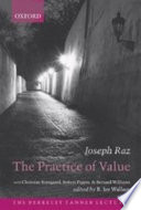 The Practice Of Value : ...