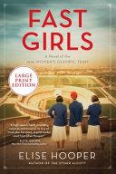 Fast Girls Book PDF