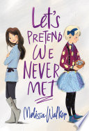 Let s Pretend We Never Met Book PDF