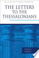 The Letters to the Thessalonians