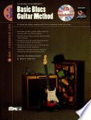 Basic Blues Guitar Method  Book 3