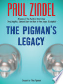 The Pigman s Legacy  Sequel to The Pigman