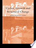 Cycles  Growth and Structural Change