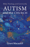 Autism And The Church
