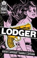 Lodger Book PDF