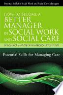 Becoming A Manager [Pdf/ePub] eBook