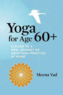 Yoga For Age 60