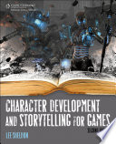 Character Development And Storytelling For Games