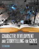 download ebook character development and storytelling for games pdf epub