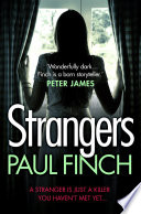 Strangers  The unforgettable new crime thriller from the  1 bestseller