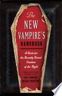 The New Vampire S Handbook