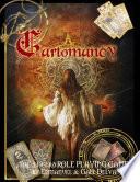 Cartomancy RPG English