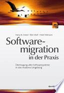 Softwaremigration in der Praxis