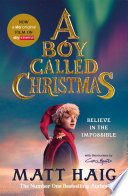 A Boy Called Christmas by Matt Haig